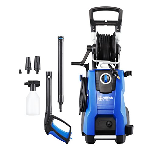 Nilfisk-128471185-E-1454-9-X-tra-Hochdruckreiniger-2100-W-230-V-Blau