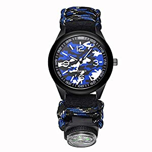 Armbanduhr-Men-Liusdh-Uhren-Nylonband-Band-mit-Kompass-Mnner-Military-Army-Quarz-Armbanduhr-Geschenk-uhr