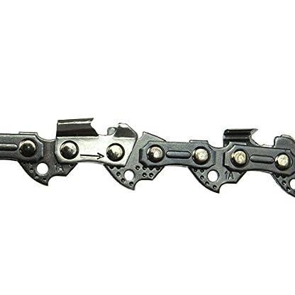 Schwert-fr-Kettensge-Partner-2-Stck-Sgekette-35cm-Kette-3813mm-S35L2-P