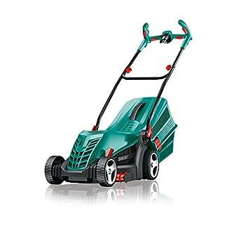 Bosch-Rasenmher-ARM-34-Grasfangbox-Karton-Schnitthhe-20-70-mm-Schnittbreite-34-cm-11-kg-1300-W