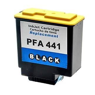 Tintenpatrone-fr-Phillips-PFA-441-schwarz-Schwarz-440-Seiten-kompatibel-zu-PFA-441