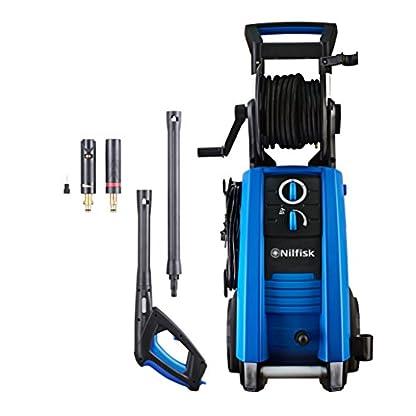 Nilfisk-128470799-P-1602-12-X-tra-Hochdruckreiniger-3300-W-230-V-Blau