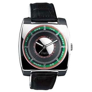 DOLCE-GABBANA-Armbanduhr-HARD-SHIP-Herren-Uhr-Markenuhr-Edelstahl-DG-DW0128