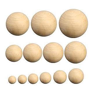 KEIBODETRD-Massivholz-Runde-Kugel-Natrliche-Holz-Handwerk-Manuelle-DIY-Zubehr-Groe-Bemalte-Kugel-Dekoration