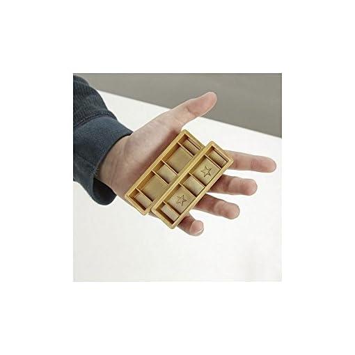 Hasbro-Jenga-Gold