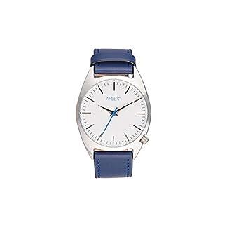 Arley-Unisex-Analog-Quarz-Uhr-mit-Leder-Armband-ARL103