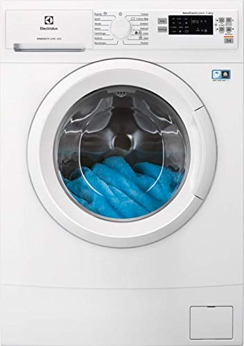 Slim-Waschmaschine-38-cm-Frontlast-6-kg-Energieklasse-A-Entsafter-1200-Umdrehungen-PerfectCare-600