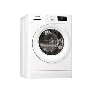 Whirlpool-fwsg71283-W-gehabt-autonome-Belastung-Bevor-7-kg-1151trmin-A-Wei-Waschmaschine-Waschmaschinen-autonome-bevor-Belastung-wei-Edelstahl-48-l-7-kg