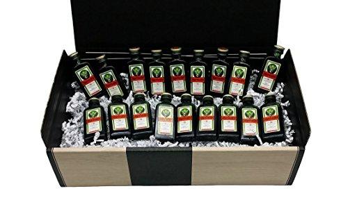 Jgermeister-Geschenkset-18x-002lKurze-in-edler-Geschenkverpackung