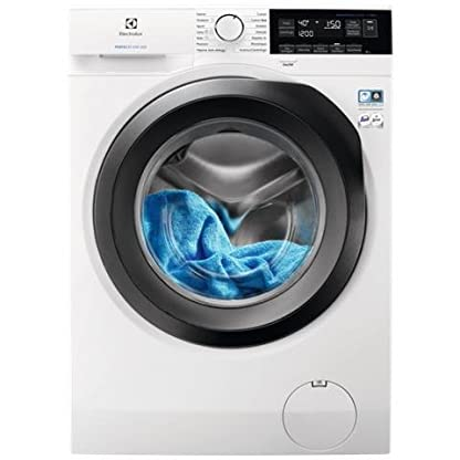 Electrolux-EW6F314S-Waschmaschine-10-kg-Klasse-A-20-Entsafter-1400-Umdrehungen-Wei