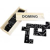Sellmando-Domino-Holzspielzeug-mit-28-Dominosteinen