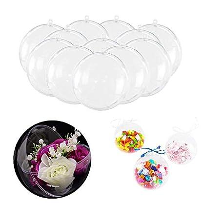 Yeelan-Klar-Kunststoff-Acryl-Fillable-Transparent-Ball-Ornament-Kugel-Kugel-fr-Hochzeit-Weihnachten-Home-Decor