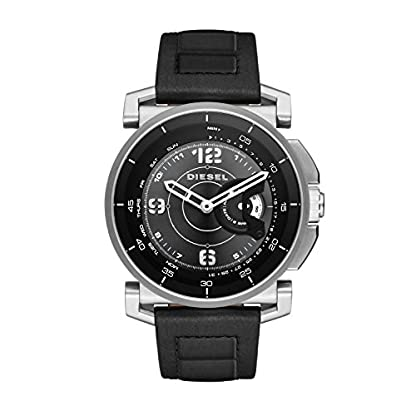 Diesel-On-Herren-Hybrid-Smartwatch-DZT1000