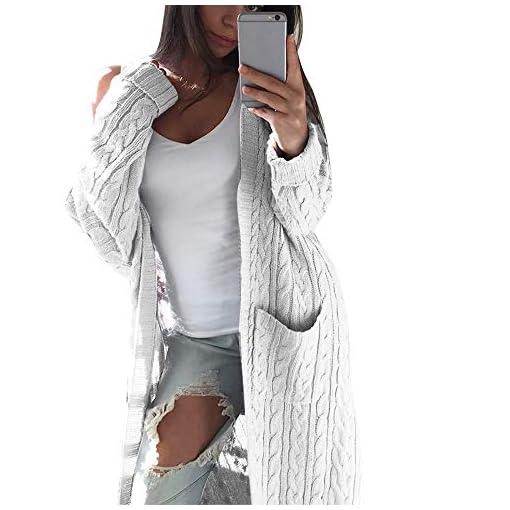 Felicove-Damen-ChiffonhemdMode-Strickjacken-Blumen-Outerwear-Warme-Mantel-Solide-Weihnachten-Unterwsche-Elegant-Bluse-Bohemian-Kleider-Tops-Freizeit-Windbreaker-2018-Strickpullover