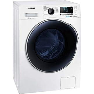 Samsung-WD6000-WD91J6A00AWEG-Waschtrockner-9-6-kg-1400-UminAAA-2-AirWash–Programme-Geruchsentfernung-Desinfektion-SchaumAktiv-Technologie