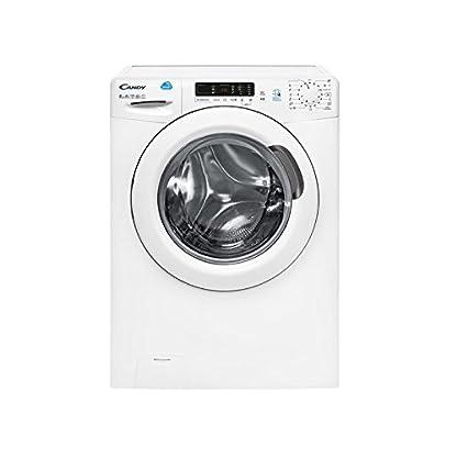Candy-CS-1482D3-S-Waschmaschine-Frontlader-A-1400-rpm-8-kilograms