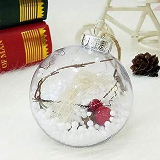 Panamami-Weihnachten-Tress-hngende-Kugel-transparente-Plastikschmuck-Geschenk-Geschenk-Box-Portable-Kinder-Bevorzugungen-Party-Supplies