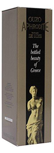 Edler-Ouzo-Barbagianni-Aphrodite-700ml-45-Vol-aus-Griechenland-griechischer-Destillat-Likr-Geschenk