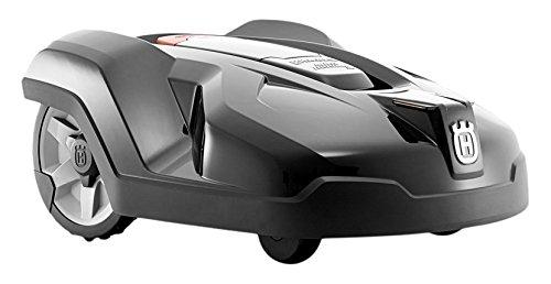 Husqvarna-Automower-420-Mhroboter-3-frei-schwingende-Messerklingen-19-Tasten-Timer-58-dBA-Granitgrau