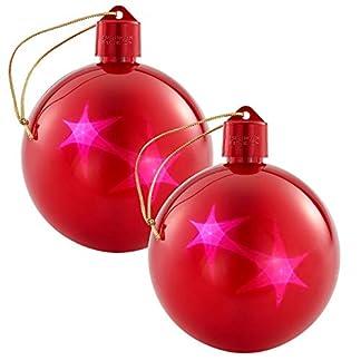Lunartec-3D-LED-Weihnachtskugel-2er-Set-LED-Weihnachtskugeln-mit-3D-Effekt-rot-Christbaumschmuck-fr-Weihnachten