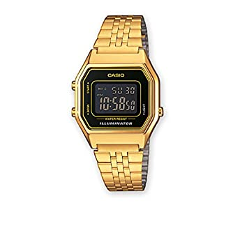 Casio-Collection-Damen-Armbanduhr-LA680WEGA