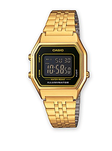 Casio-Collection-Damen-Armbanduhr-LA680WEGA