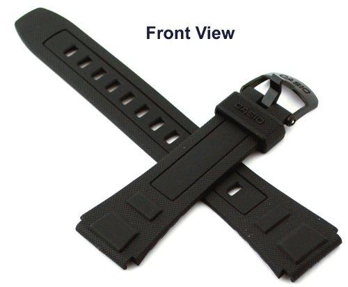 Casio-Ersatzband-Uhrenarmband-Resin-WV-59U-WV-59A-WV-59E-WV-59J