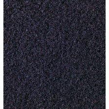 Filzplatte 30 x 45 cm 3 mm 550 g / m² /Farbe Schwarz /Efco 1200735