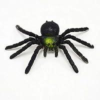 Waymeduo-3-Stcke-Simulation-Big-Spider-Tiermodell-Spielzeug-Streich-Tricks-bengstigend-Lustige-berraschung-Gag-Spielzeug