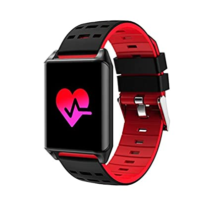 Fuibo-Smartwatch-Mehrere-Fitness-Modi-bung-Herzfrequenz-Schrittzhler-Smart-Watch-Armbanduhr-Sport-Fitness-Tracker-Armband