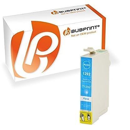 Bubprint-Druckerpatrone-kompatibel-fr-Epson-T1292-fr-Stylus-SX230-SX235W-SX420W-SX425W-SX430W-SX435W-Office-B42WD-WorkForce-WF-3520DWF-WF-7515-Cyan
