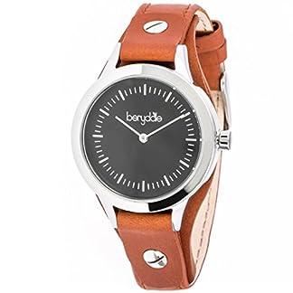 Berydale-Damen-Armbanduhr-mit-Lederband-und-Quarzwerk-BD703-4