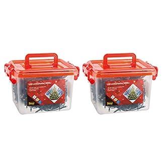 Idena-31821-LED-Lichterkette-fr-innen-und-auen-400er-mit-Timer-warm-wei-Energieklasse-A