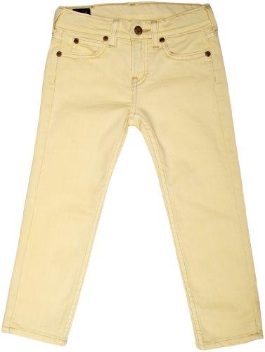 Mädchen Jeans Slim Fit SKY – L102BGKL