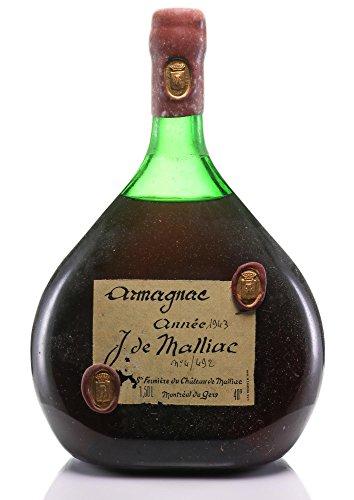Armagnac-1943-Malliac-De