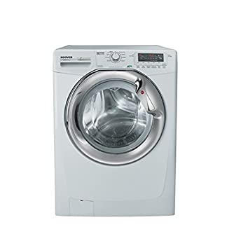 Hoover-DYN-7125-DZ-autonome-Belastung-Bevor-7-kg-1200trmin-A-wei-Waschmaschine-Waschmaschinen-autonome-bevor-Belastung-chrom-wei-links-LCD-chrom