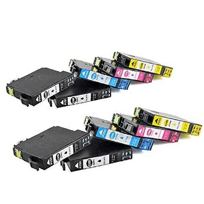 10x-Drucker-Patronen-INBUSCO-fr-Epson-PK-29-XL-Expression-Home-XP-235-XP-245-XP247-XP332-XP342-XP345-XP-432-XP435-XP442-NEU