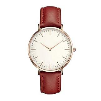 Uhren-ihee-Frauen-Herren-Fashion-Design-Casual-einfache-Edelstahl-Quarz-analoge-Uhr-Band-Handgelenk-Uhren