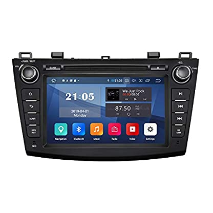 eonon-GA9363-Android-9-Fit-Mazda-3-2010-2011-Quad-2013-Inquad-Auto-Digital-Audio-Audio-Stereo-8-Zoll-Touchscreen-GPS-Navi-DVD-FM-AM-RDS-USB-Bluetooth-DAB-OBD2-WiFi-Headunit