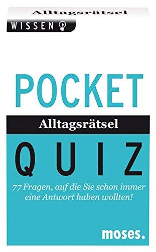 Pocket-Quiz-Alltagsrtsel-77-Fragen-auf-die-Sie-schon-immer-eine-Antwort-haben-wollten-Pocket-Quiz-Ab-12-Jahre-Erwachsene
