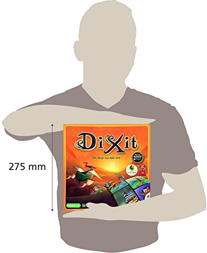 Asmodee-001622-Dixit-2-Big-Box-Brettspiel