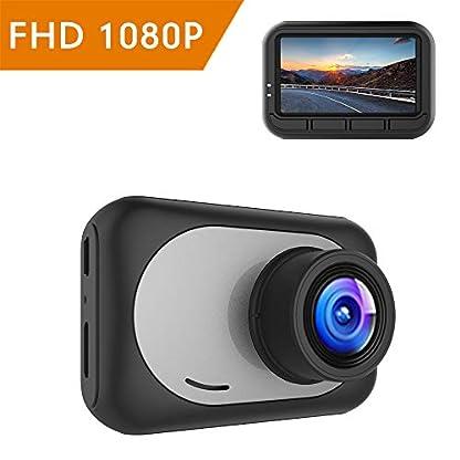 mibao-Dashcam-Auto-Full-HD-1080P-Dash-Camera-Auto-Kamera-Autokamera-mit-170-Weitwinkelobjektiv-G-Sense-WDR-6G-Lens-Loop-Aufnahme-Bewegungserkennung-Parkmonitor-C400