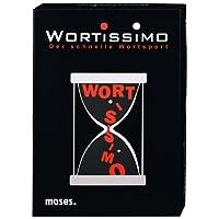 Moses-90100-Wortissimo-Der-schnelle-Wort-Sport