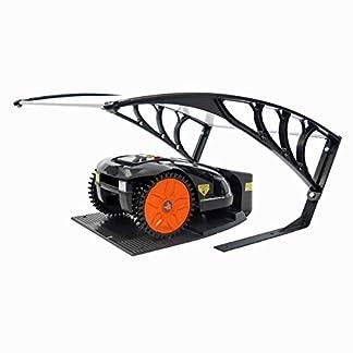 Fuxtec-Garage-EconomicCarport-Dach-passend-fr-Mhroboter-Robotermher-Automower-FX-RB144