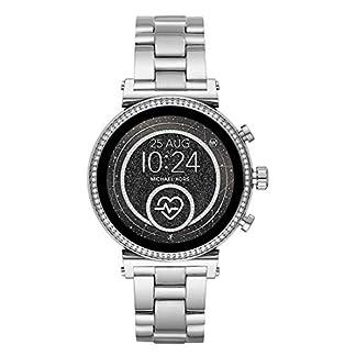 Michael-Kors-Access-Damen-Uhren-Digital-Akku-Lithium-Ion-Edelstahl-32003089