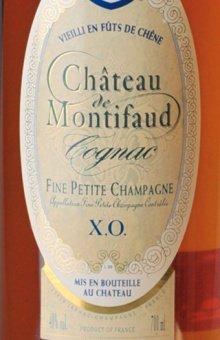 Cognac-XO-Chteau-de-Montifaud-ber-30-Jahre-alt-Alterung-nur-in-alten-Barriques-40-07L