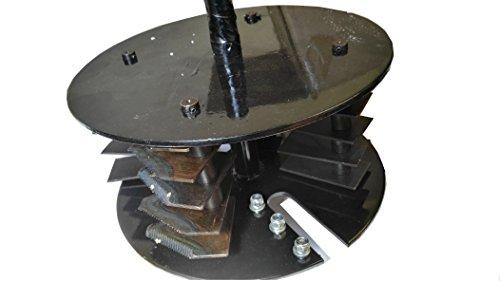 Varan-Motors-completecuttingplate-KOMPLETTSET-GARTENHCKSLER-KLINGEN-SET-MULCHER-ERSATZKLINGEN-VARAN-MOTORS-93022