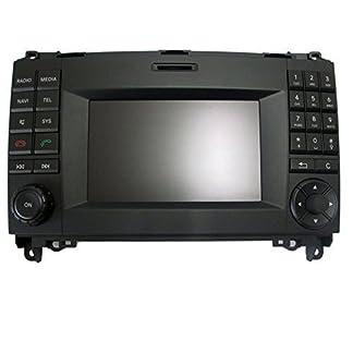 VW-Crafter-Navi-RNS-RY2560-Volkswagen-Originalgert