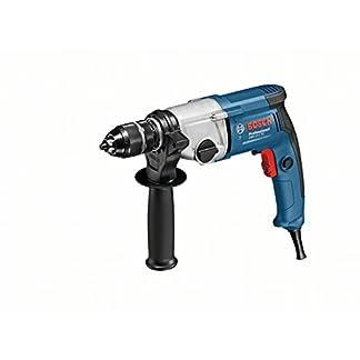 Bosch-Professional-06011B2000-GBM-13-2-RE-Bohrmaschine-Schnellspannbohrfutter-13-mm-750-W-230-V-Schwarz-Blau-Grau