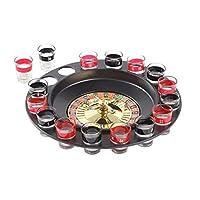 Ohuhu-Trinkspiel-Roulette-Geschenkverpackung-Party-Spiel-Saufspiel-fr-Erwachsene